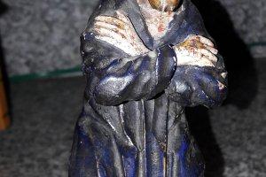 figurka k betlému